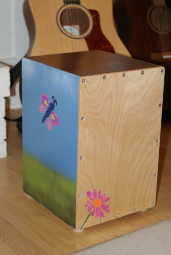 "The ""flutterbox"""